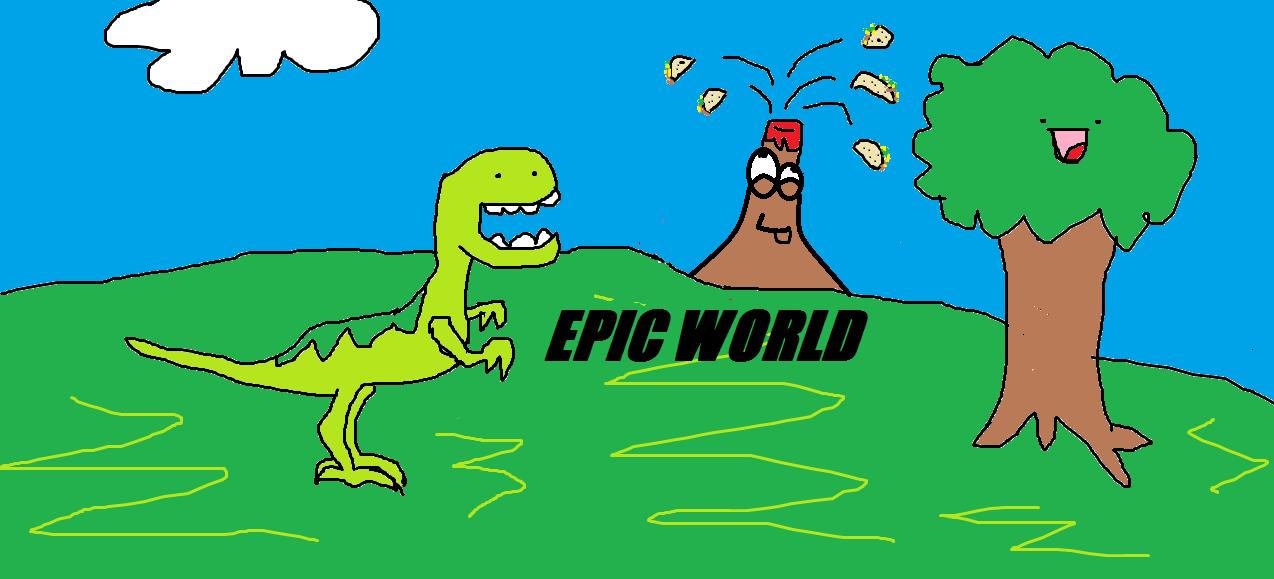 Epicworld
