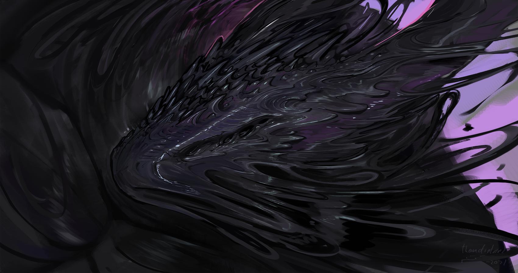 Alien howl