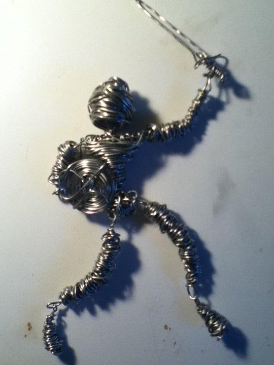 wire man 1