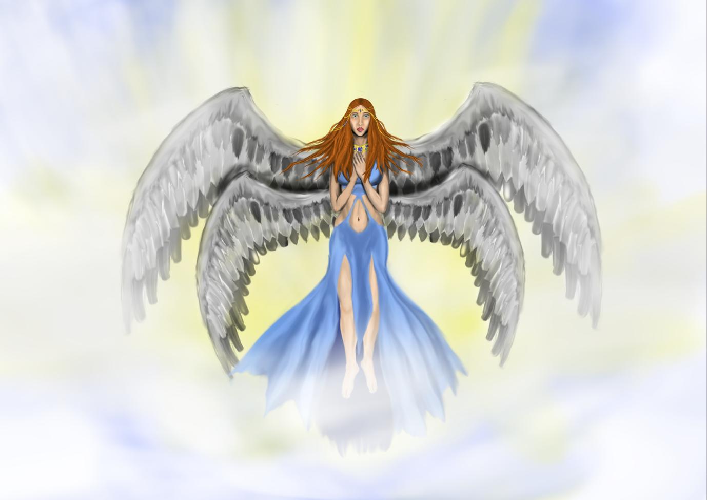 4ever angel