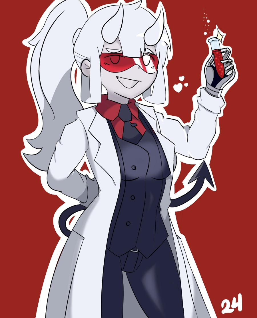 Azazel Demon