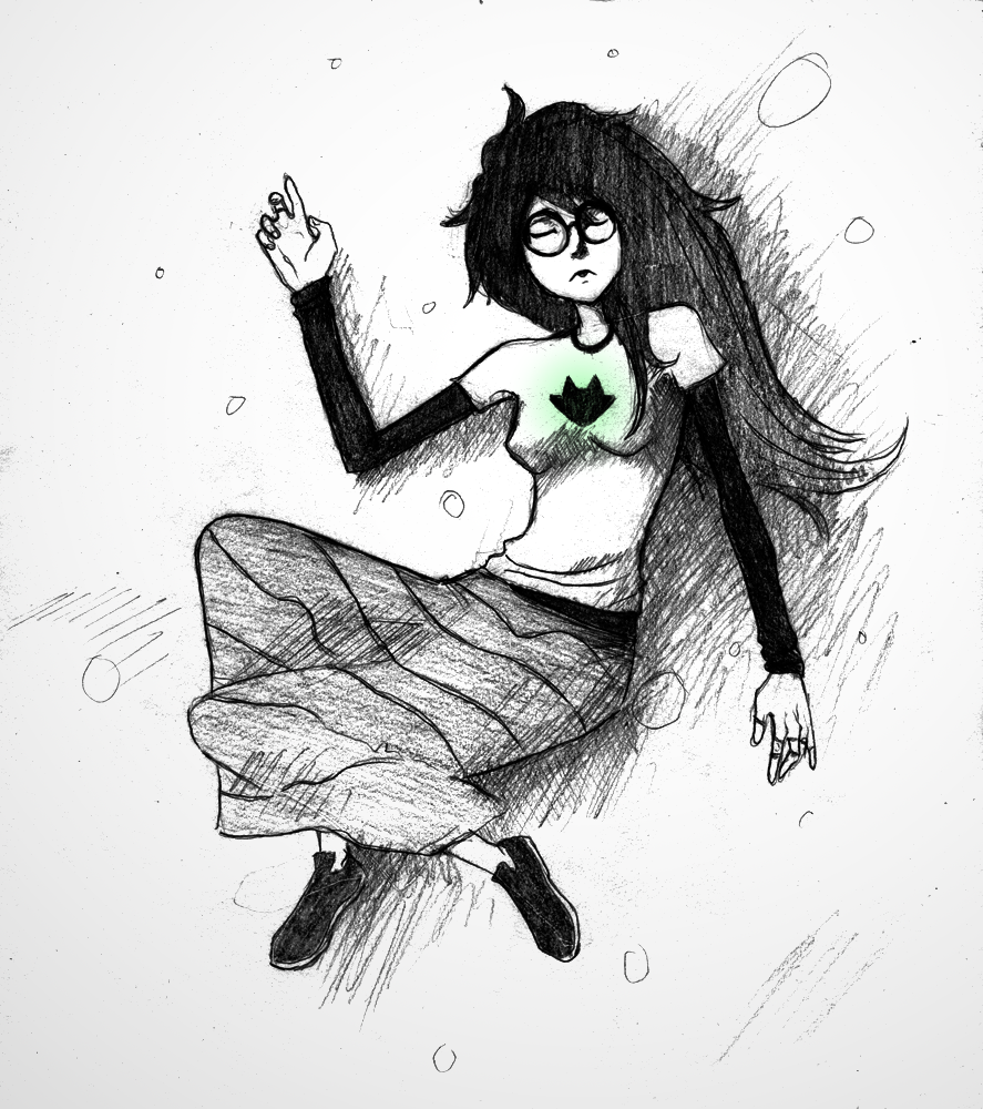 Homestuck: Rest A While