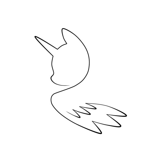 Alicorn Symbol