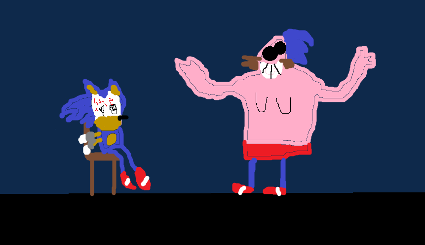Eggman's Replacement
