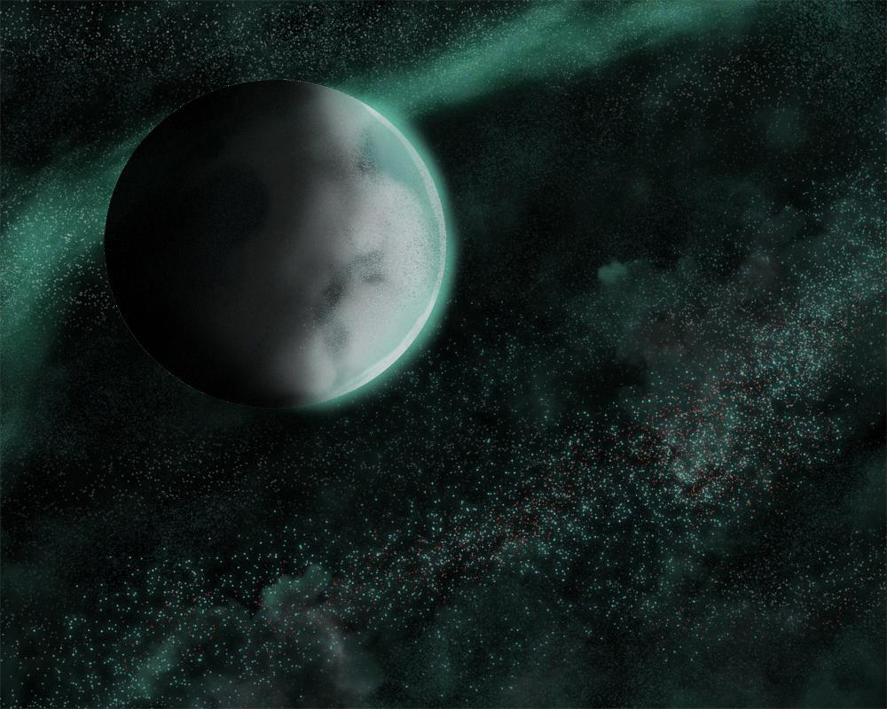Space Again