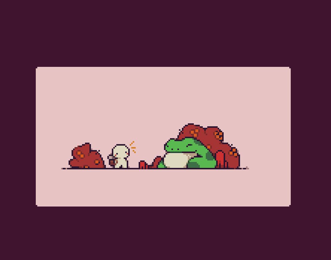 frug encounter