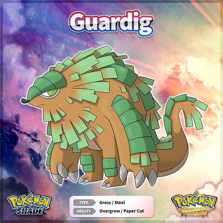 Guardig