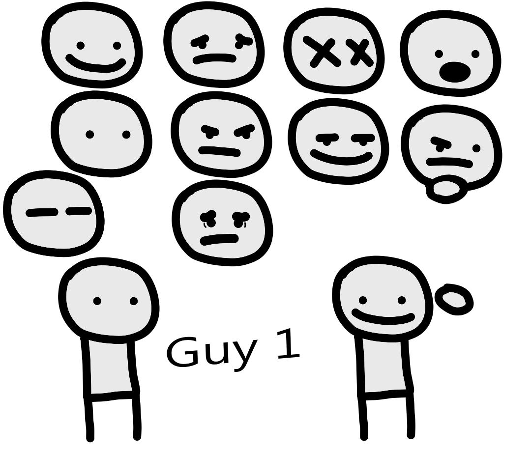 Guy 1