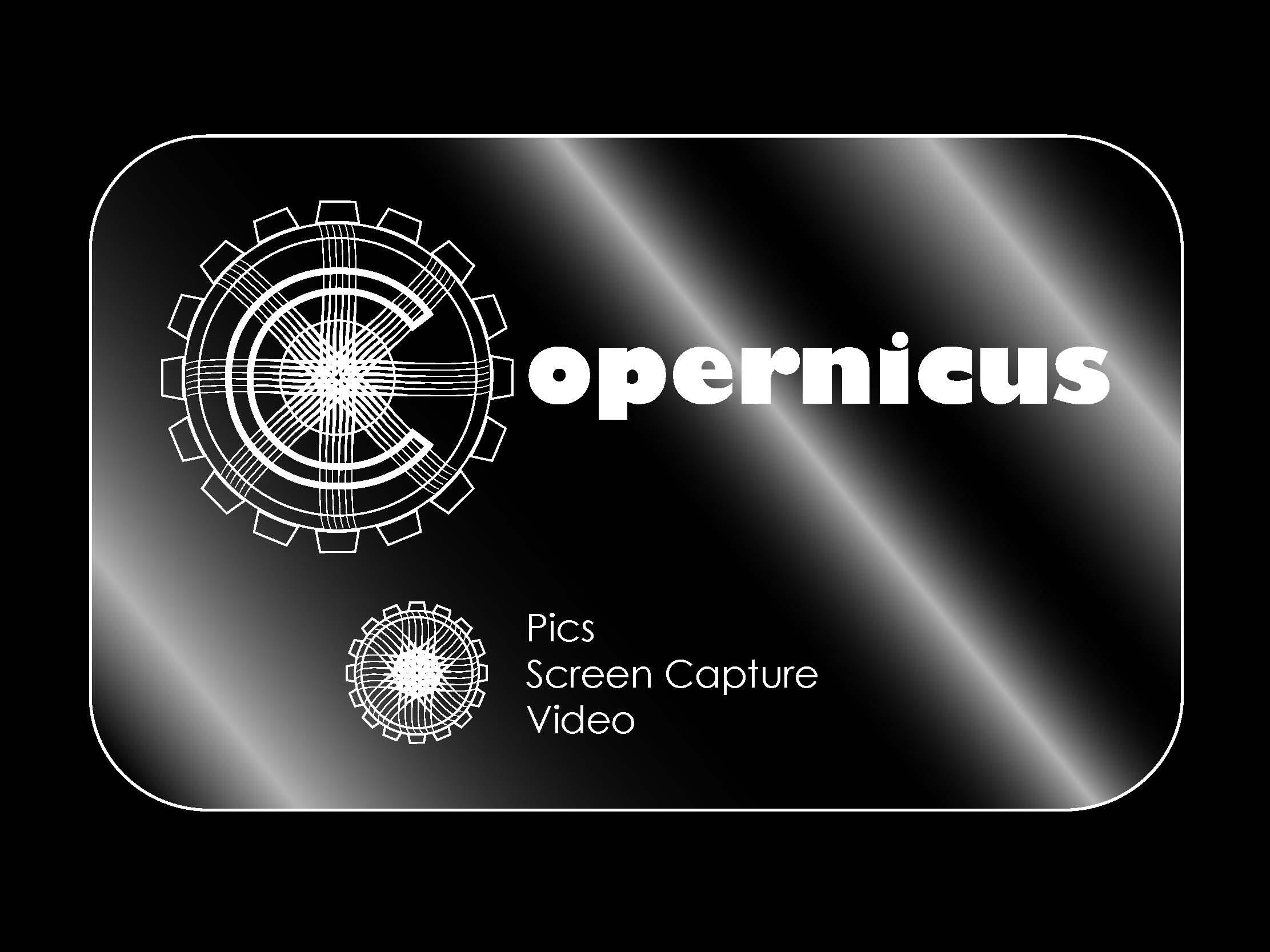 Copernicus Redesign