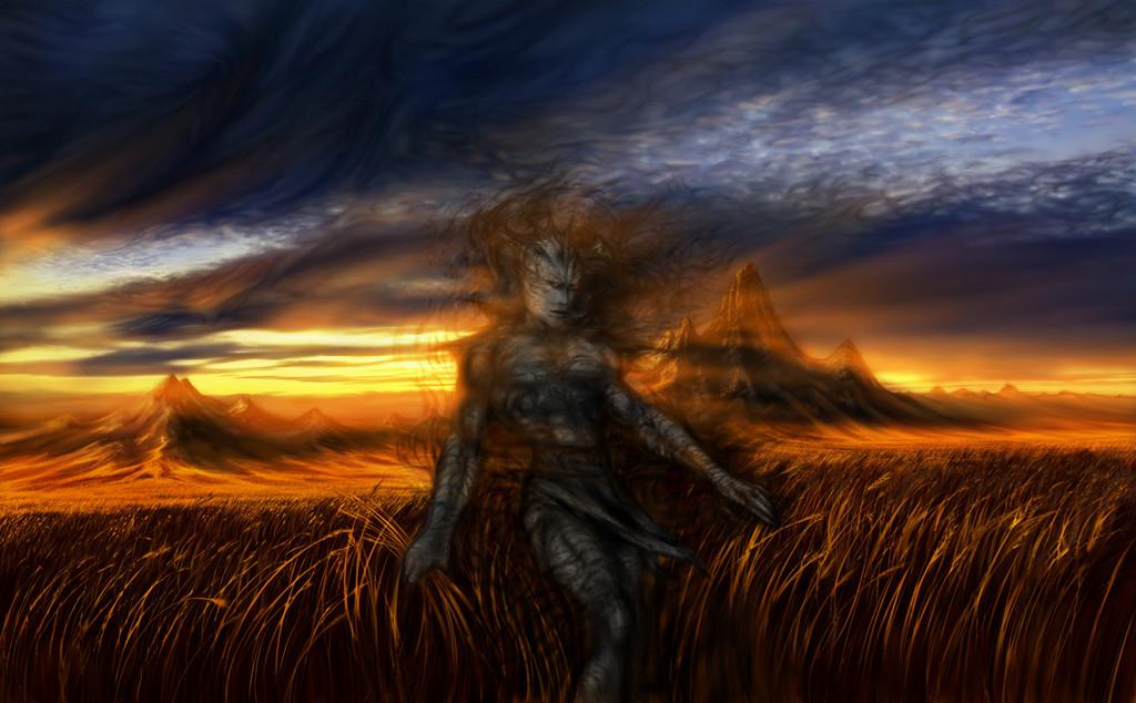 Demon Field