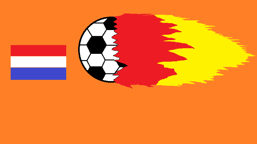 voetbal nederland nummer 1!!