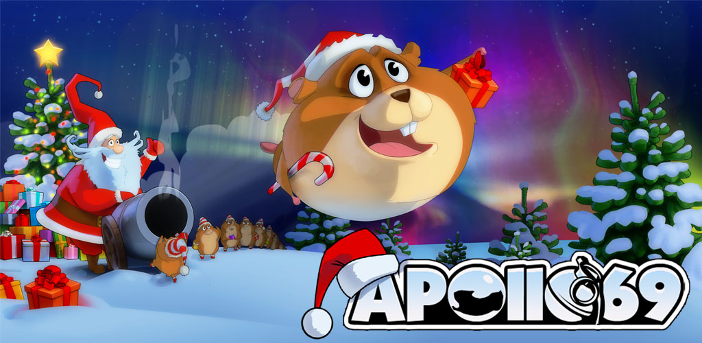 Apollo 69 Christmas