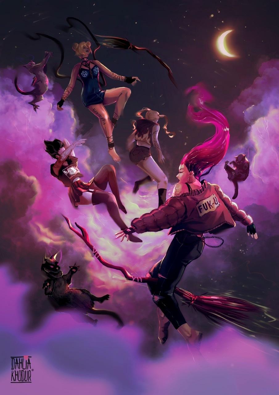 The Dance (Codex)