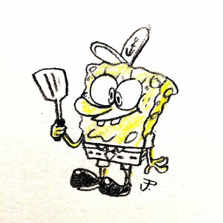 spongeboy ahoy!!