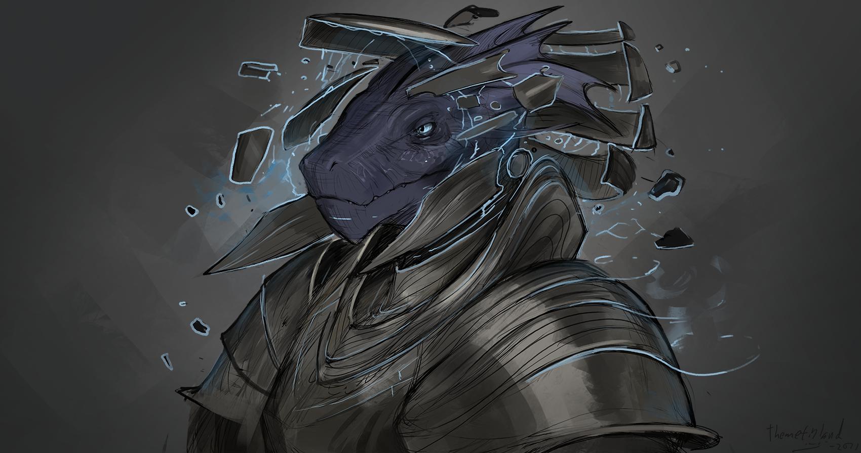 Kobold artificer [commission]