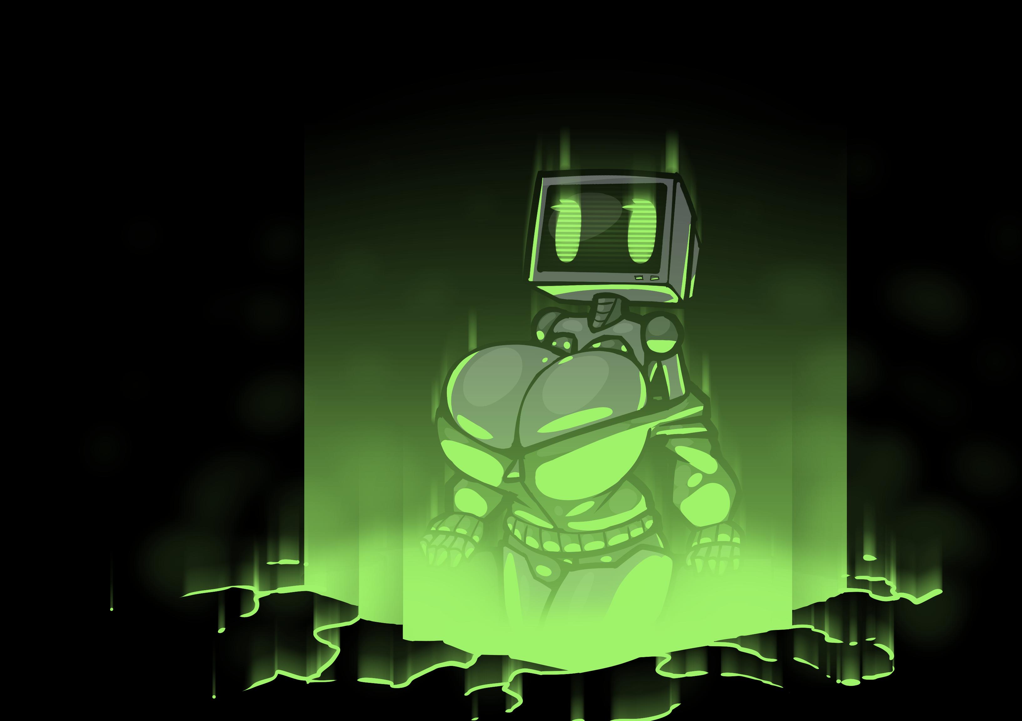 Stream Doodle: LimeBot Returns