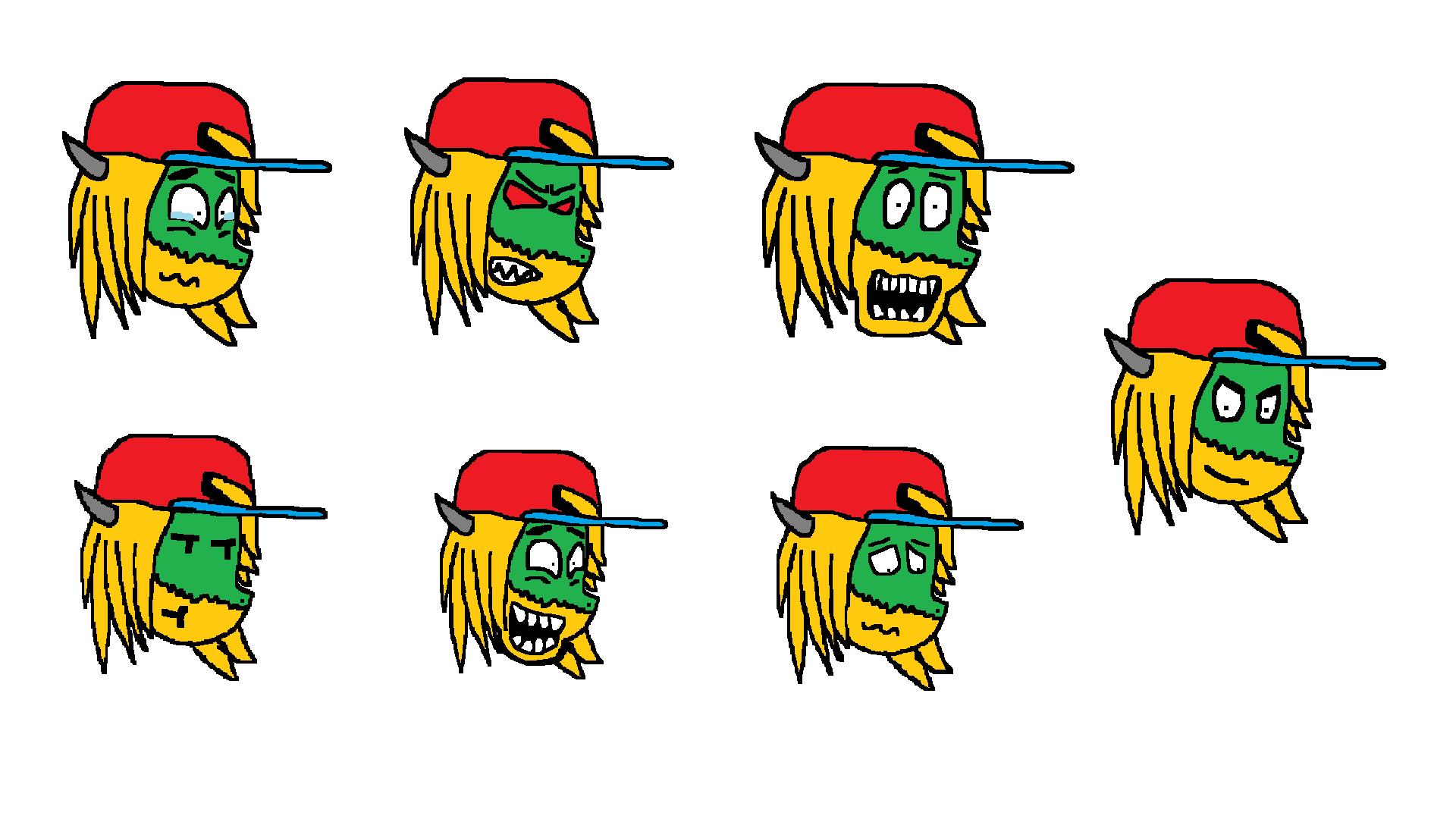 My Emotes!