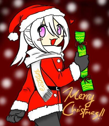 Christmas Heather