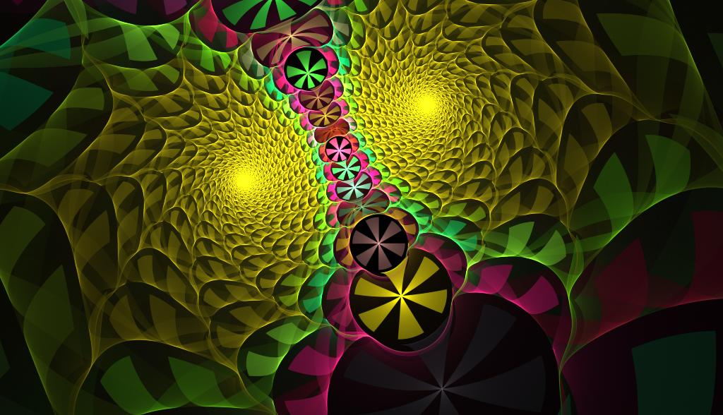 Spiral Madness