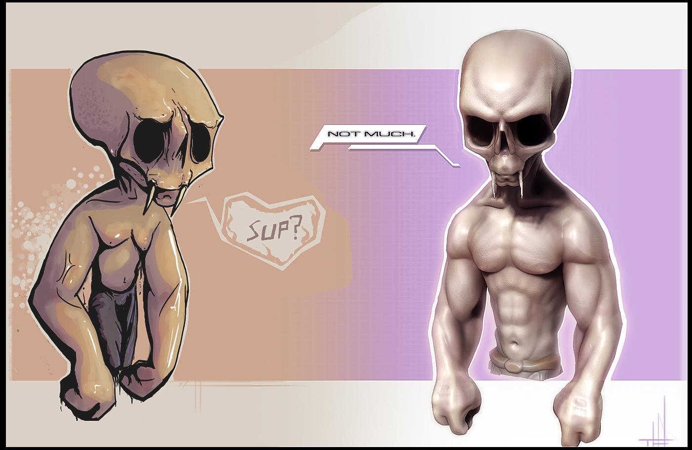 Skullet
