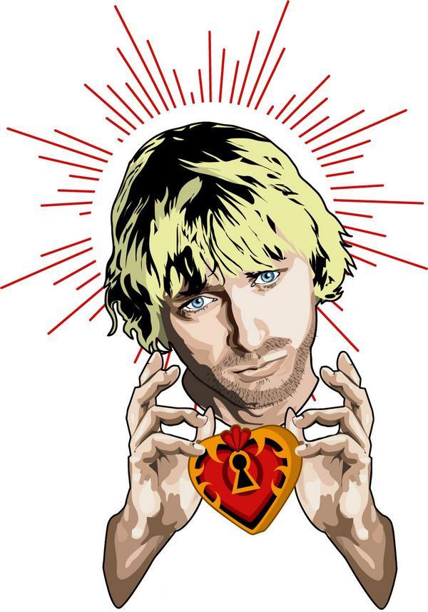 Holy Kurt