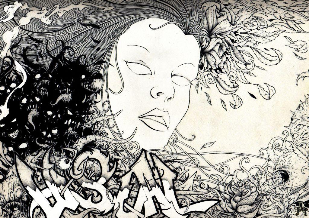 Visual Graffiti