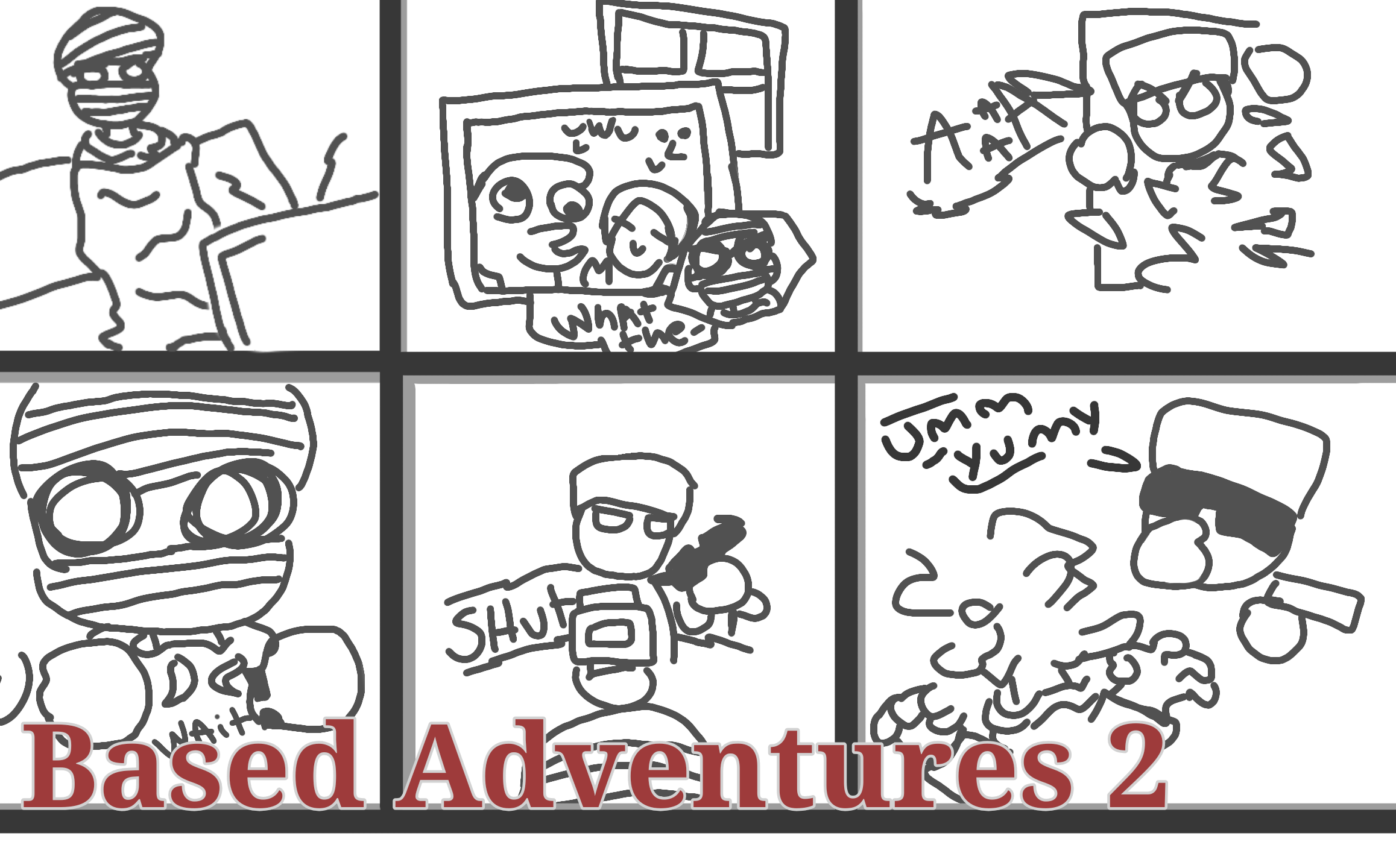 Based Adventures 2 (1.0)
