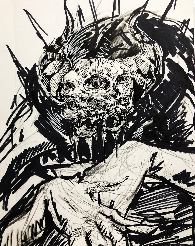 Monster Guy