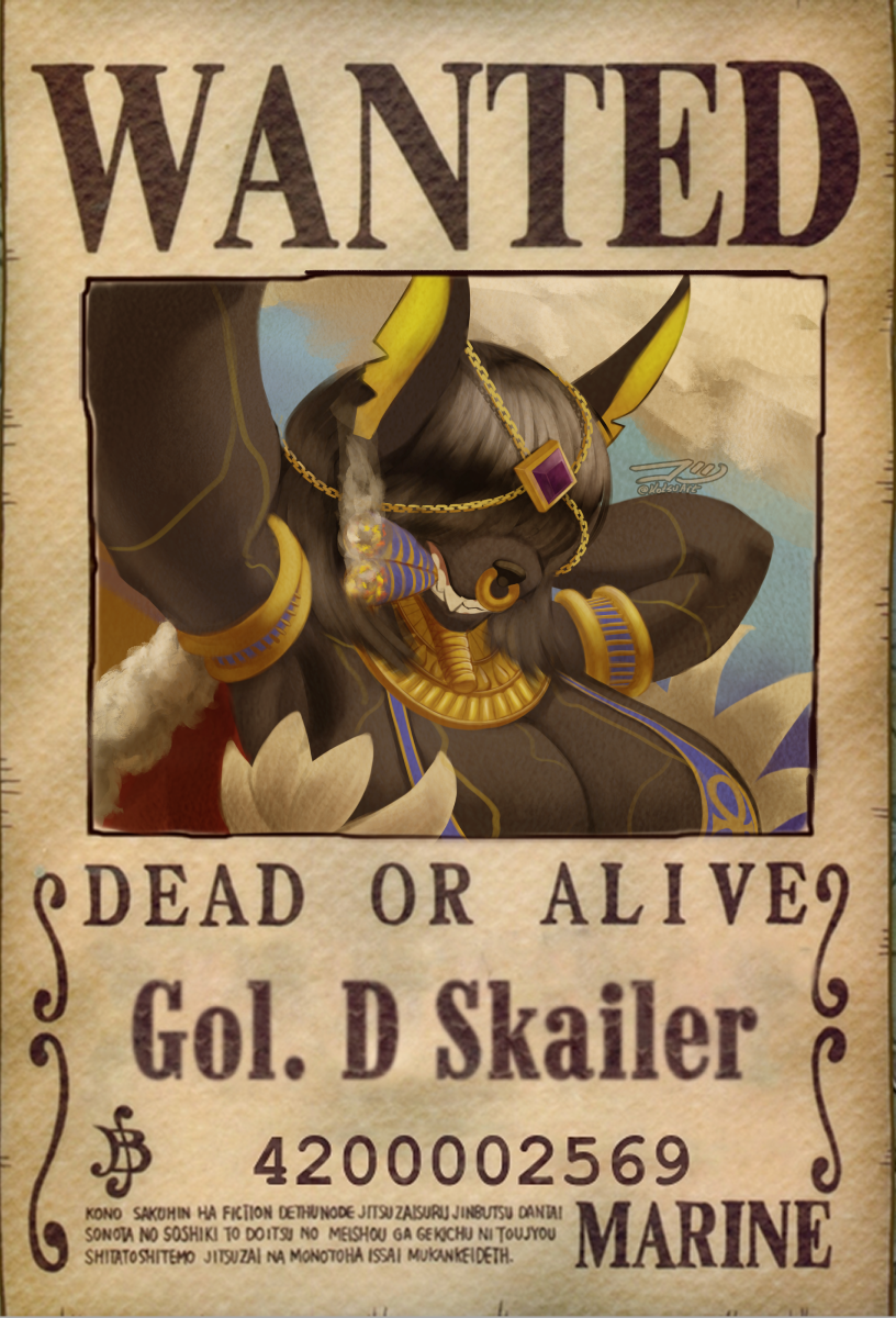 [Icon] Skailer Wanted