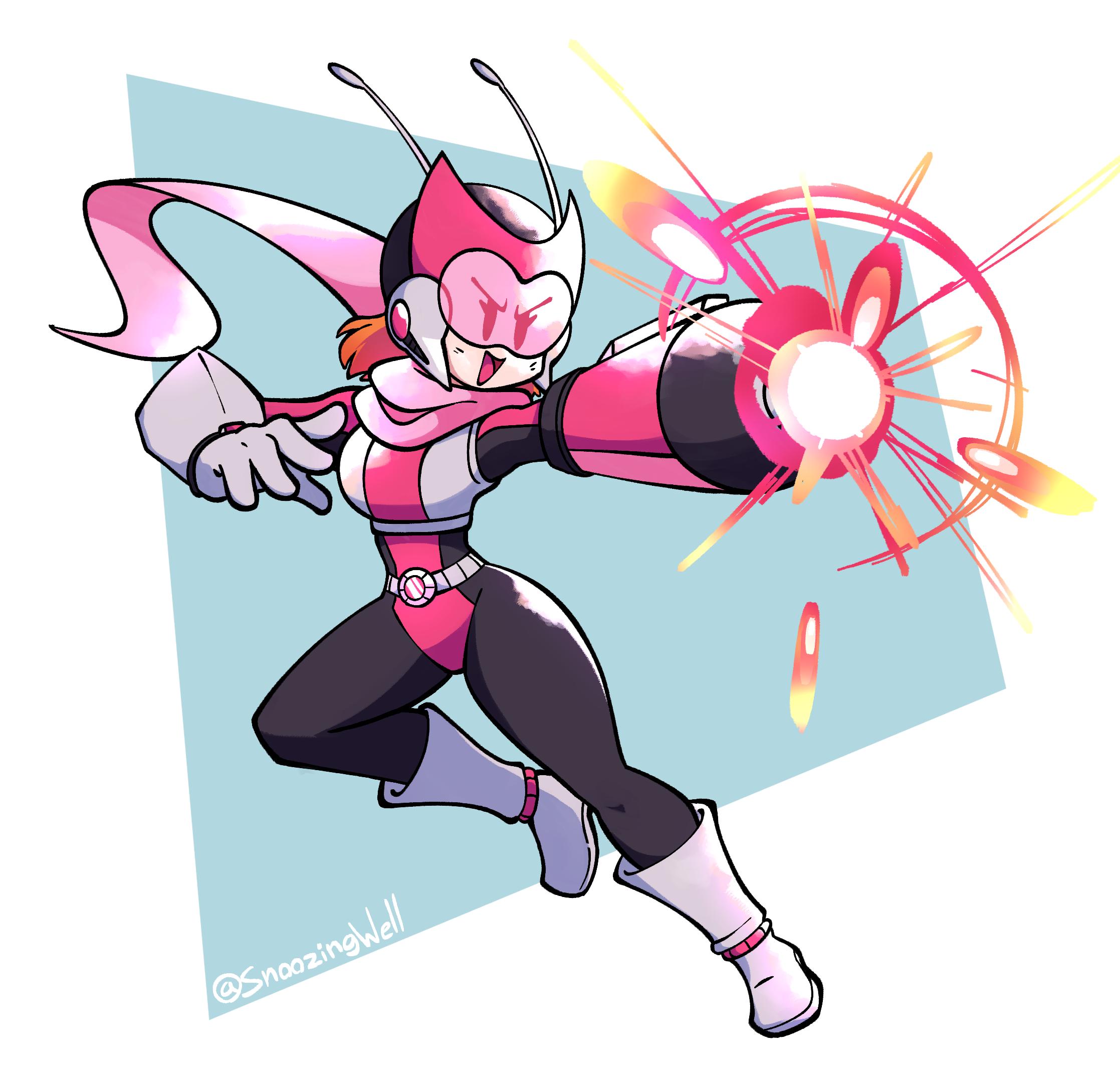 Crash Buster!!!