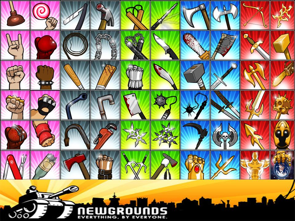 NG levels