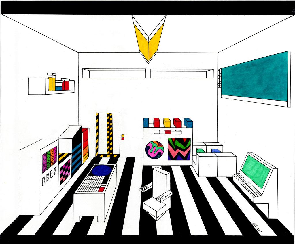Retro Lab
