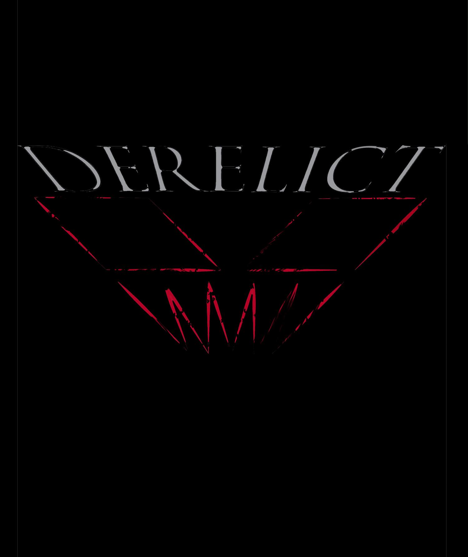 Derelict Poster (Simplistic)