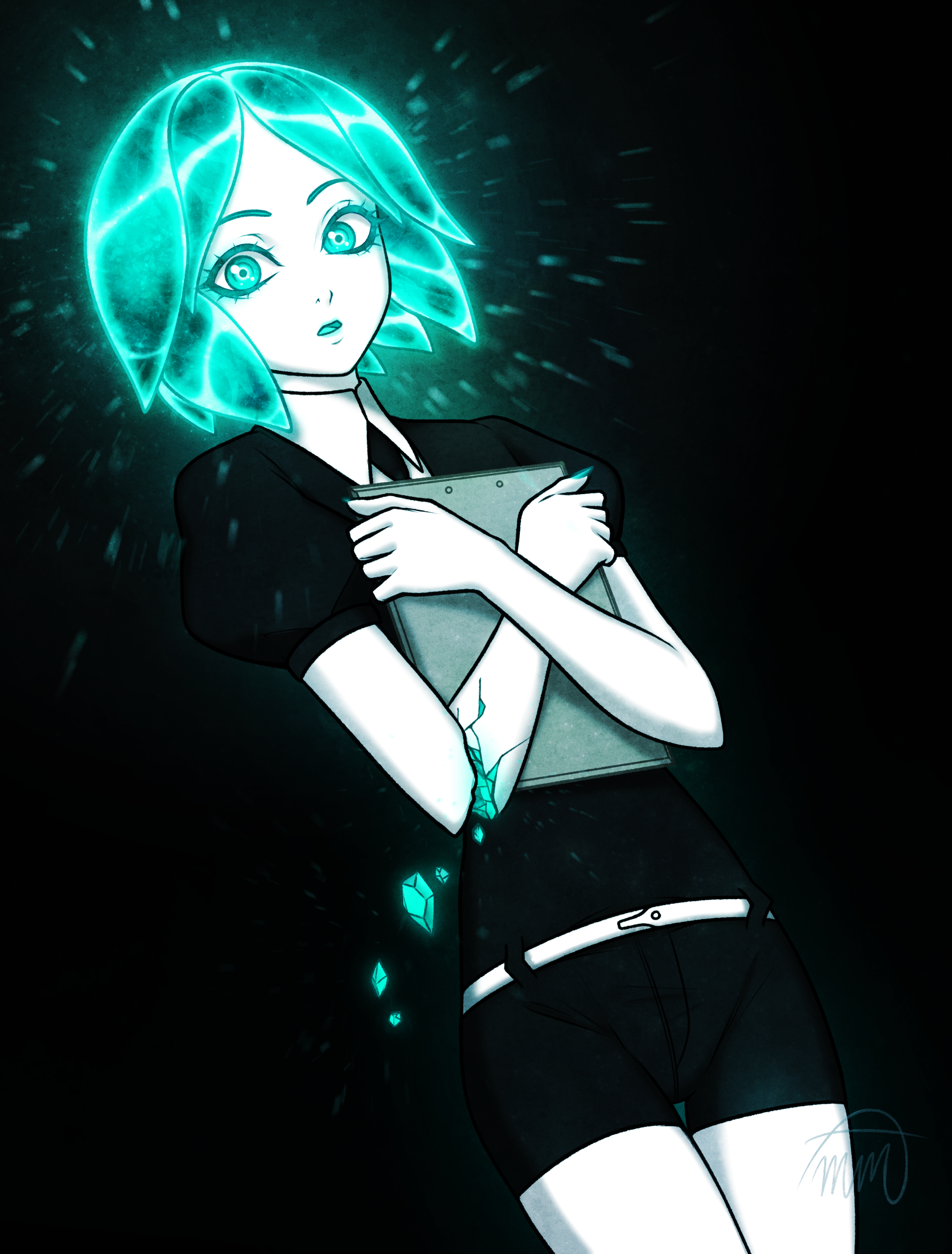 Phosphophyllite - Nothing Is Permanent