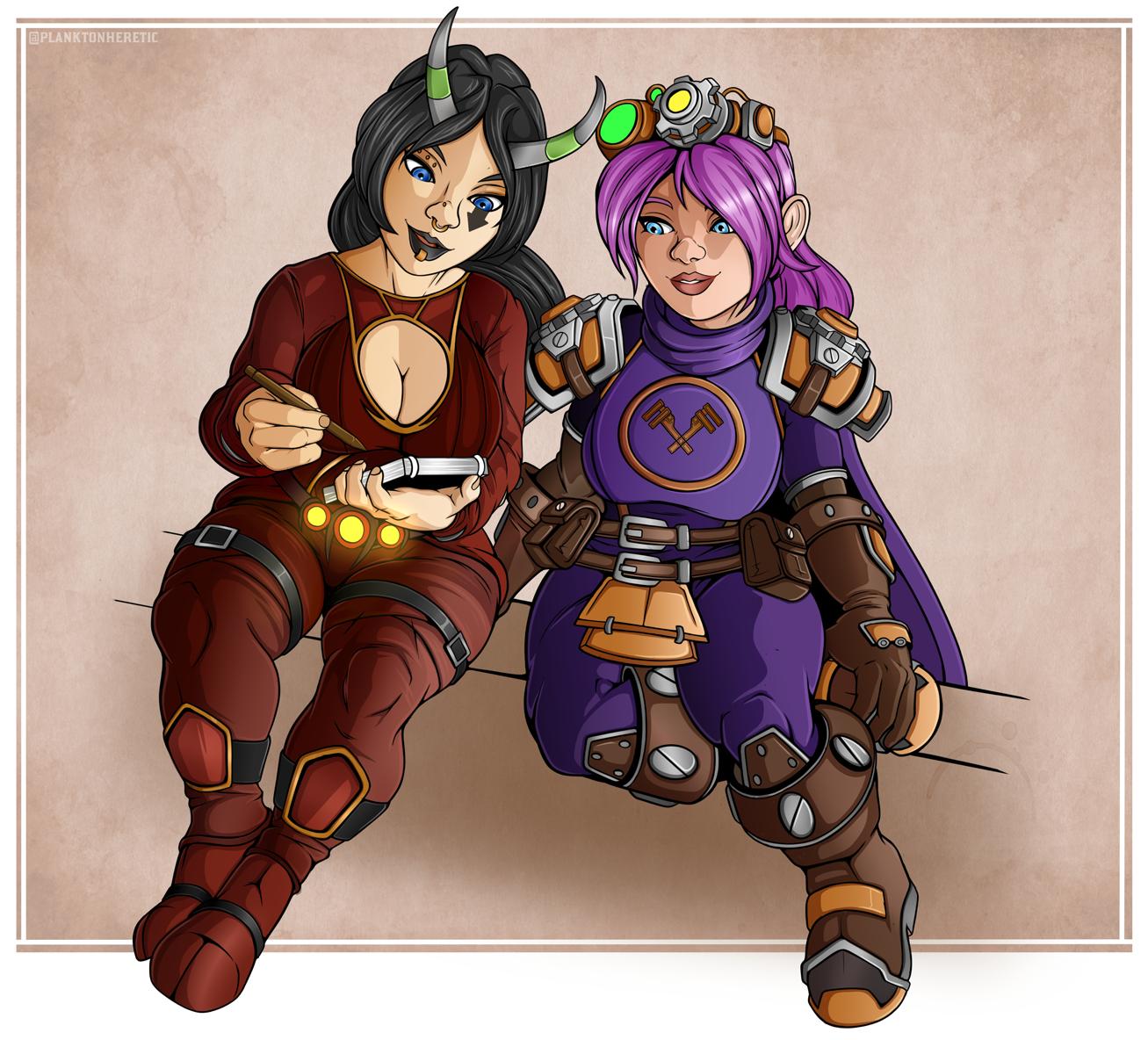 [COM] Lilli & Ona