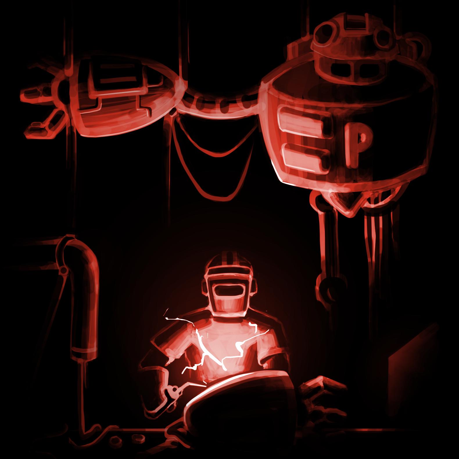 Day18: Newgrounds bots
