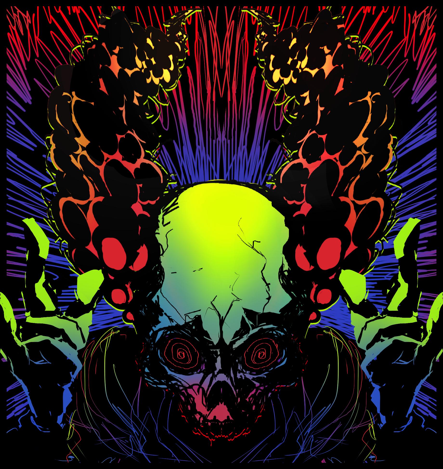 Nuclear Clown