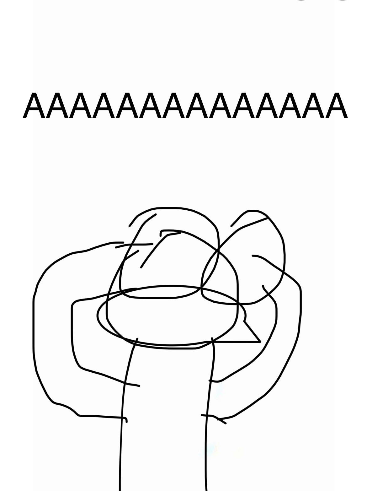 Everybody when Nintendo announced BOTW2