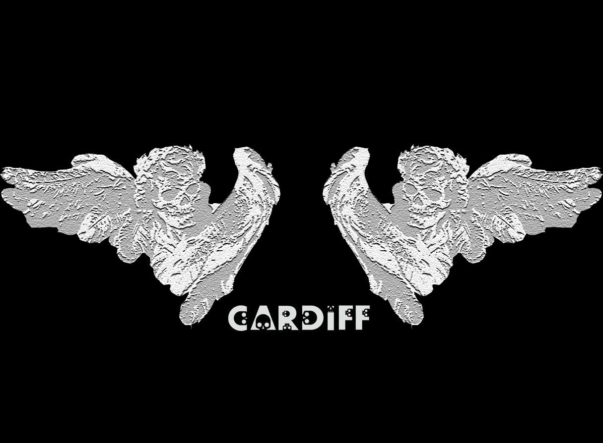 Cardiff's Fallen Angels 1