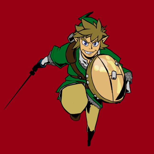 Righty Link