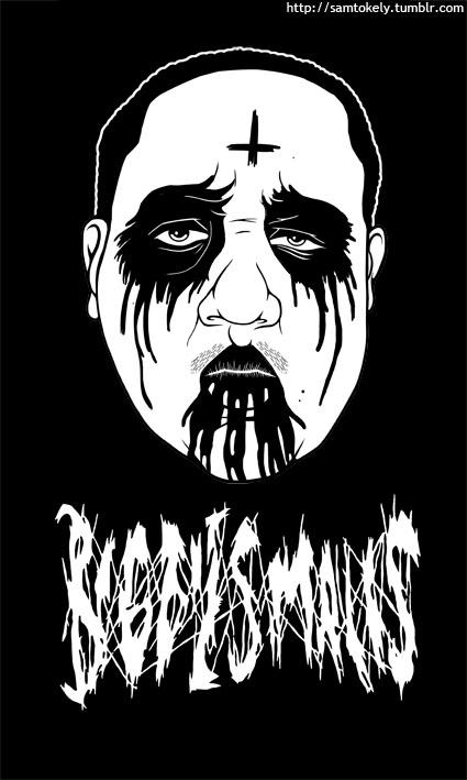 Black Metal Biggie