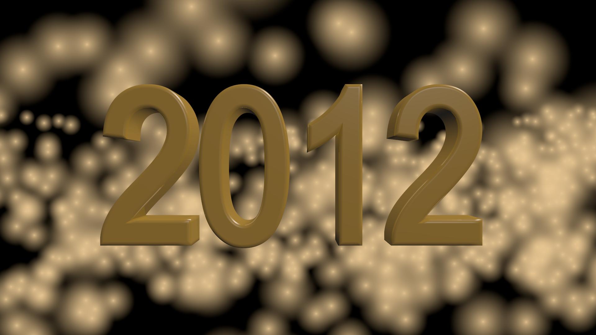 Happy 2012!!!!