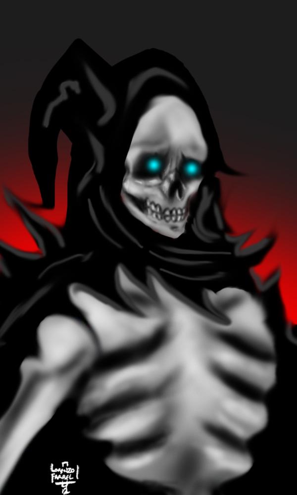 Good Ol Death
