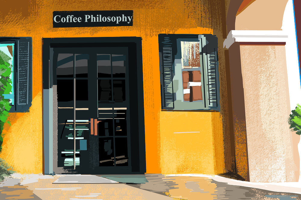 Huesday Philosophy