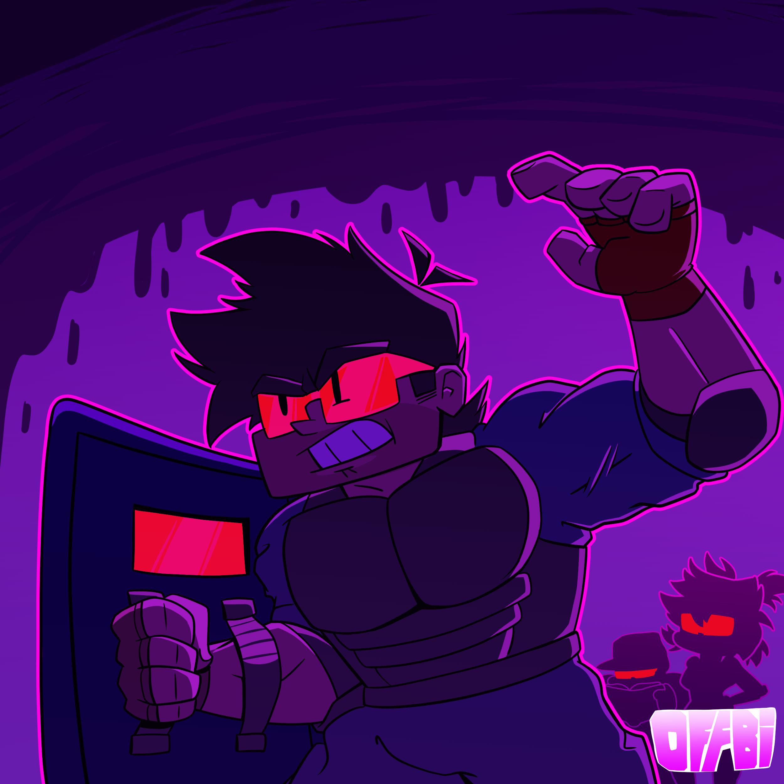 Day 22 - Nightmare Cops