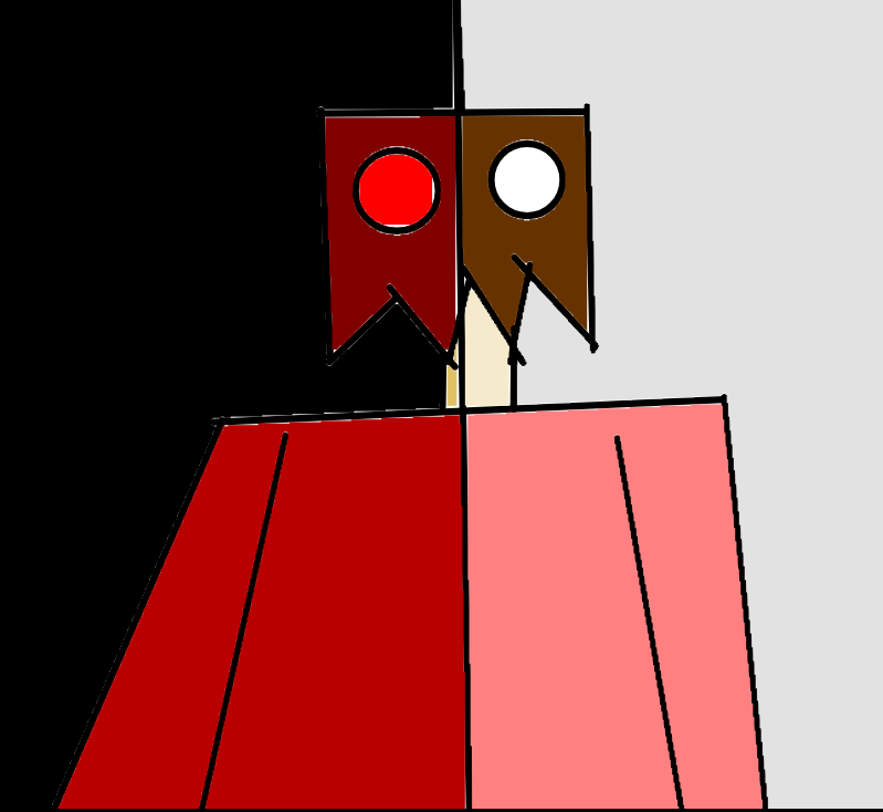 Evil vs Regular