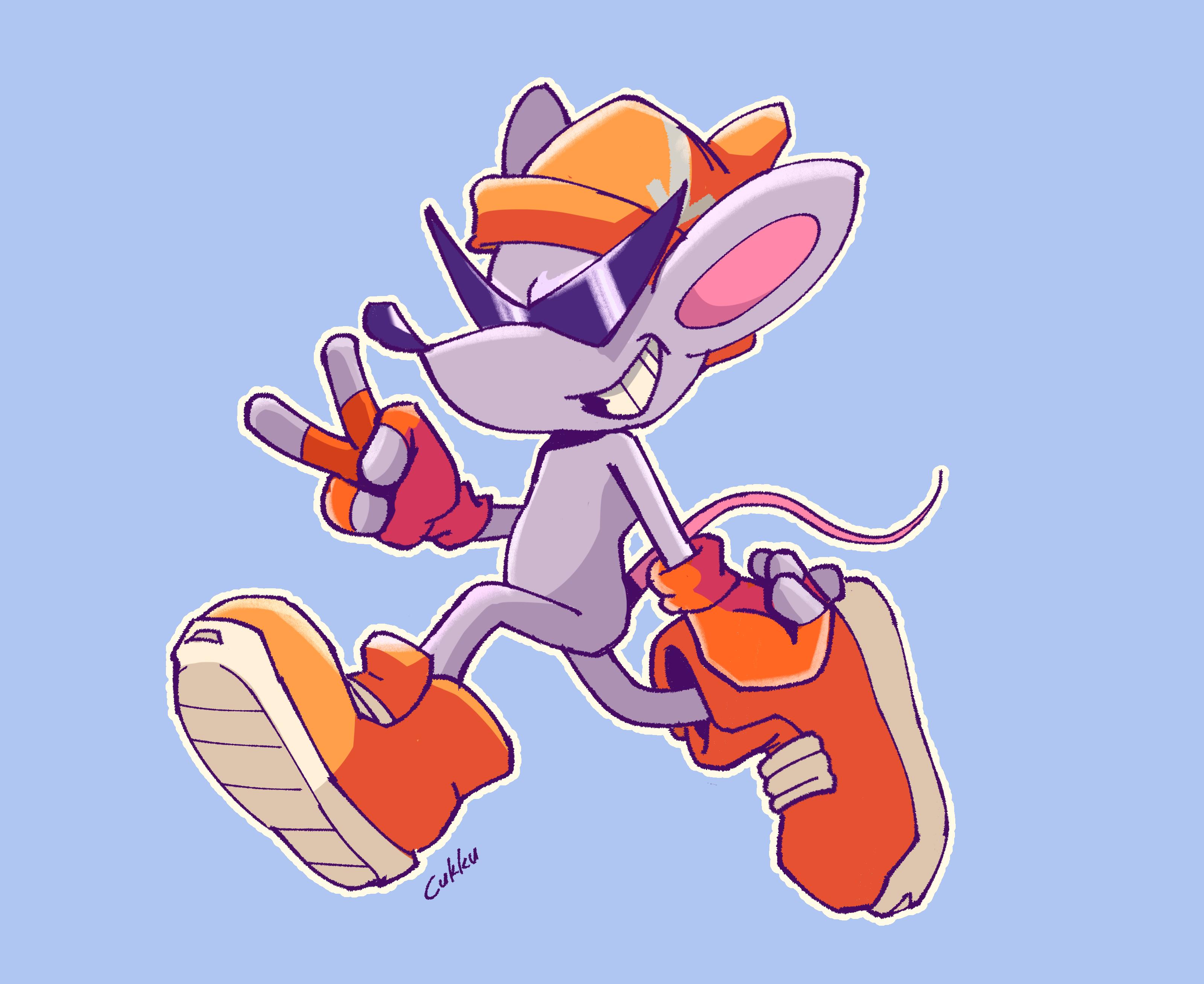 Ritz da Rat