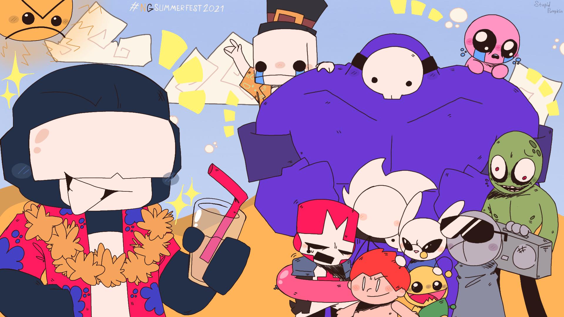 NG Summer Festival!!!