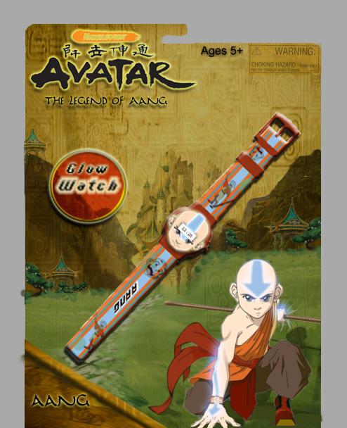 Avatar, product watch