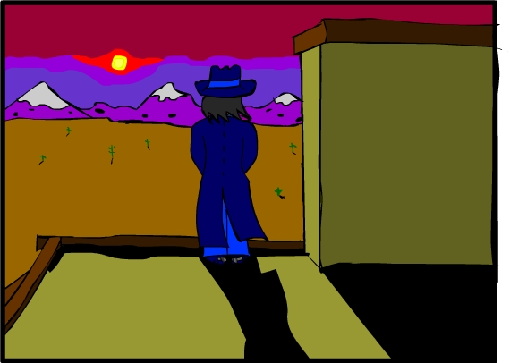 ~Sunset Blues~